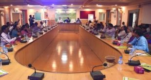Institute on Management of Agricultural Extension