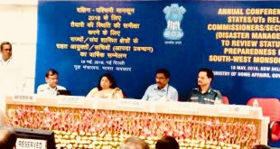 Odisha shares best disaster management practices