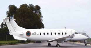 Air Odisha launches Bhubaneswar-Raipur flight