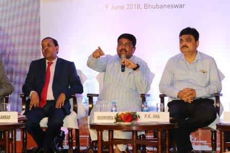 Synthetic Natural Gas projects to come up at Talcher, Paradip