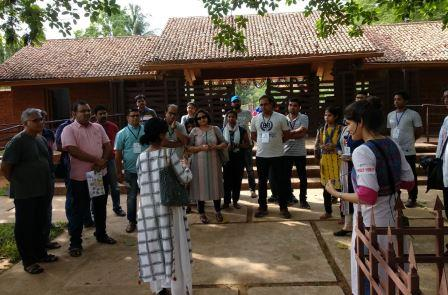 Maiden Museum Walk a hit among culture enthusiasts in Odisha