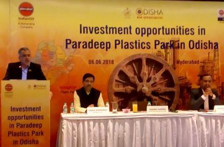 Hyderabad-based companies keen to explore investment opportunities in Odisha