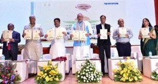 AgriVikas 2018 inaugurated in Odisha
