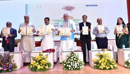 AgriVikas 2018 inaugurated in Odisha