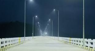 Much-awaited Gurupriya Setu inaugurated by Odisha CM