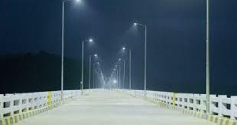 Much-awaited Gurupriya Setu inaugurated by Odisha CM