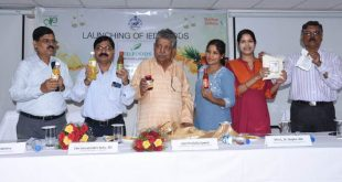IED Foods Trademark launched in Odisha