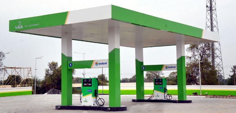 My Eco Energy launches Indizel in Odisha