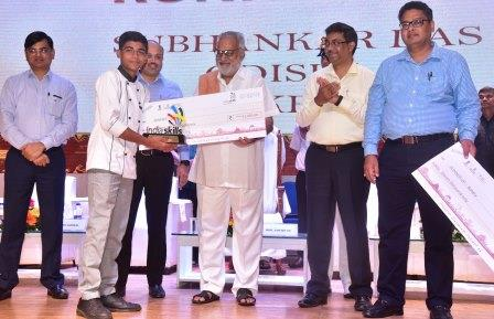 Eastern Chapter of IndiaSkills Regional Competitions 2018 concludes