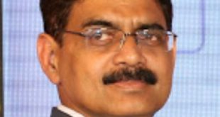 Satyajit Mohanty is new Police Commissioner