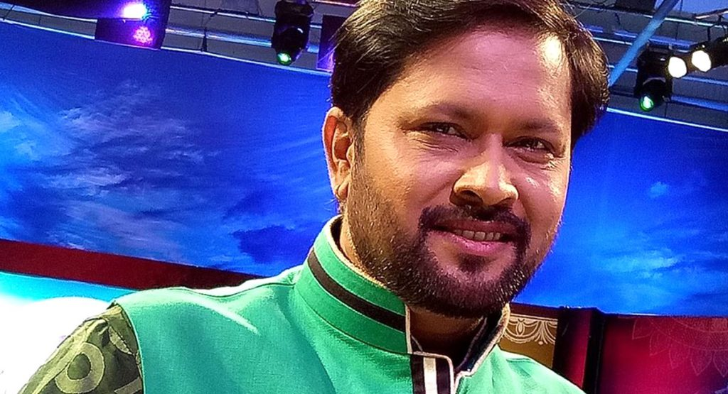 Odia actor Sritam Dash quizzed by ED over chit fund links
