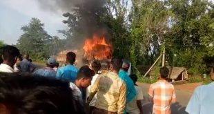 Five school students killed, six injured in Bhadrak road accident