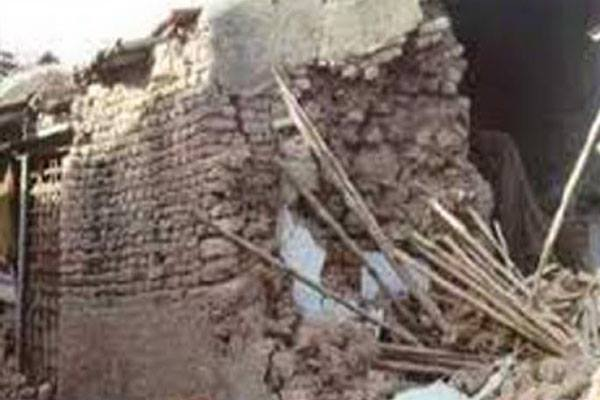 Two persons die as wall collapses in Rayagada