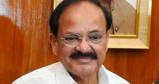 Vice-President Venkaiah Naidu to attend AIIMS convocation