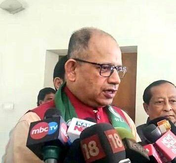 Former AG Amar Patnaik joins BJD