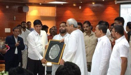 Best Legislators Award conferred on 24 Odisha MLAs