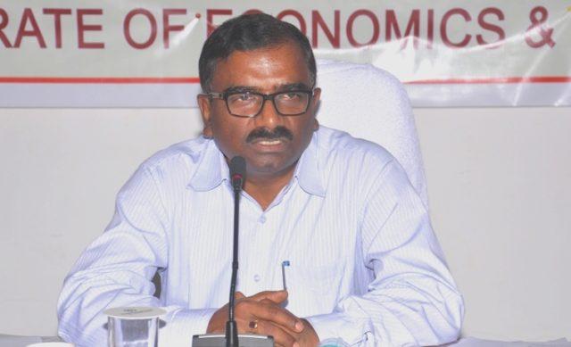 ORHDC scam: IAS Officer Vinod Kumar surrenders before Special Vigilance court
