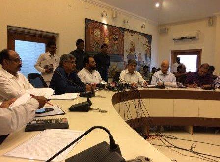 Odisha cabinet nod for formation of Vidhan Parishad