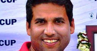 Rashmi Ranjan Parida appointed head coach of Odisha cricket team