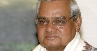 Former PM Atal Bihari Vajpayee's ashes to reach Odisha
