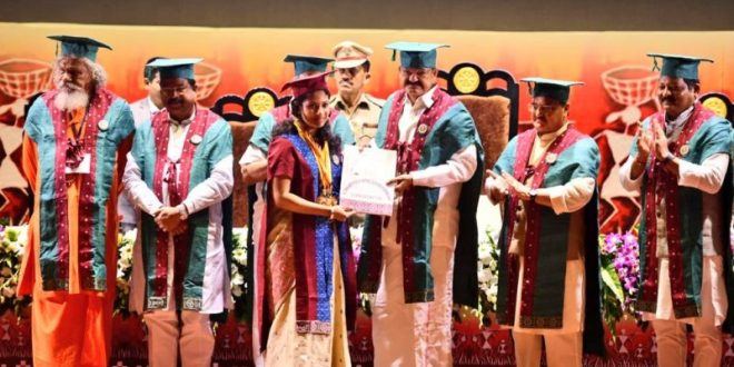 AIIMS Bhubaneswar convocation