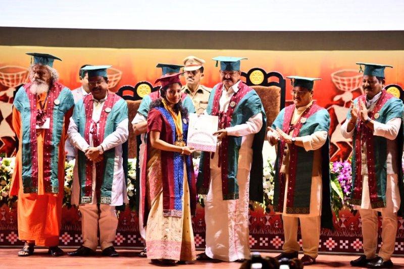 AIIMS Bhubaneswar convocation
