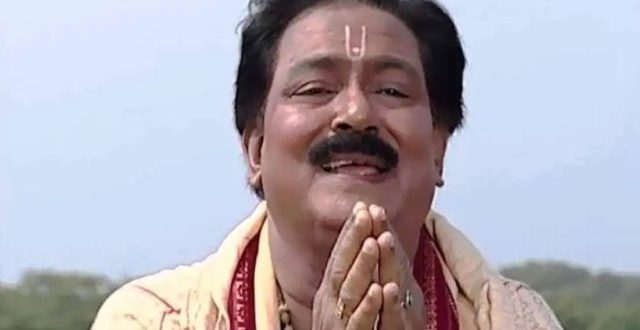 Veteran Odia film actor Debu Bose passes away
