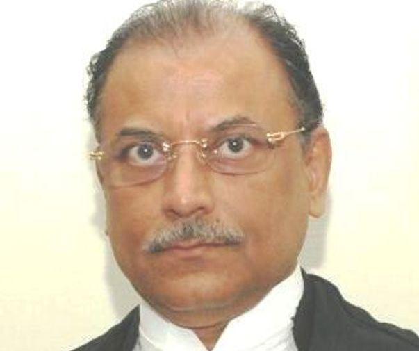 Kalpesh Satyendra Jhaveri appointed as Orissa HC chief justice