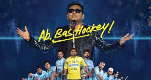 A.R. Rahman to create official song for Hockey Men's World Cup