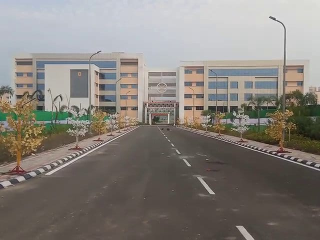 Fakir Mohan Medical College and Hospital inaugurated in Odisha's Balasore