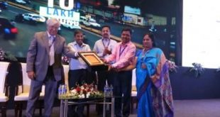 Bhubaneswar gets Best Smart City award at Smart City Expo India-2018
