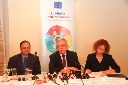 European Union Ambassador visits Odisha