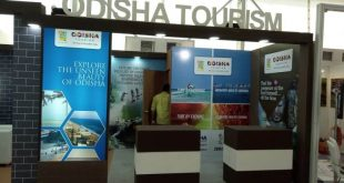 Odisha Tourism promotes Men's Hockey World Cup at India Tourism Mart