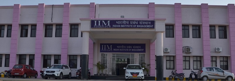 Union cabinet approves Rs 401.94 cr for IIM-Sambalpur permanent campus