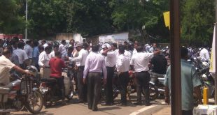 Despite Supreme Court directive, lawyers intensify stir in Odisha
