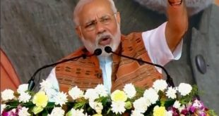 Corruption has become identity of Odisha: Modi