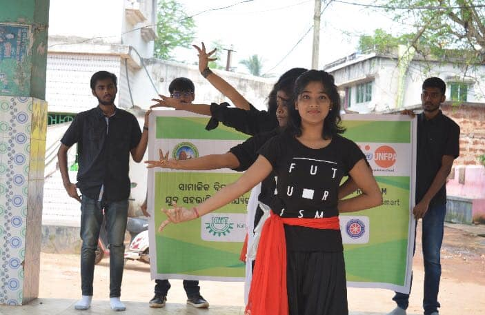 Sensitized youth can ensure a safe society for women: Expert