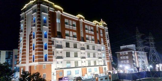 Naveen inaugurates Odisha Bhawan in Chennai