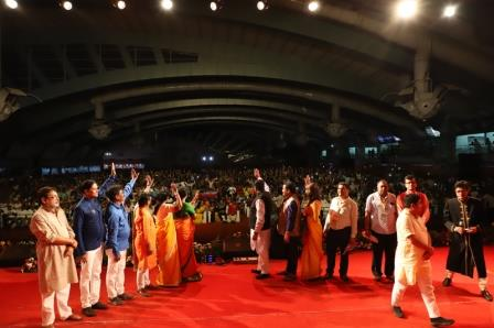 Odisha Parba concludes at Surat