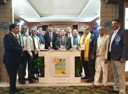 Odisha Tourism wins awards at 34th IATO convention at Vishakhapatnam