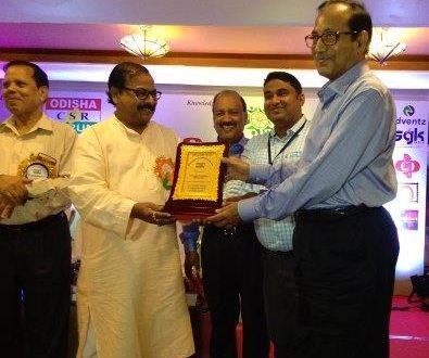 Adani Foundation bags laurel for imparting qualitative education