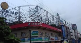 17 organisations issued demand notice for unauthorized advts in Bhubaneswar
