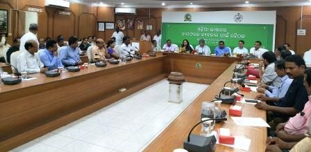Use Odia prominently in signage across the city: Govt