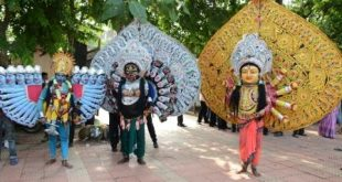 World Tourism Day marks tourism walk, food festival in Odisha