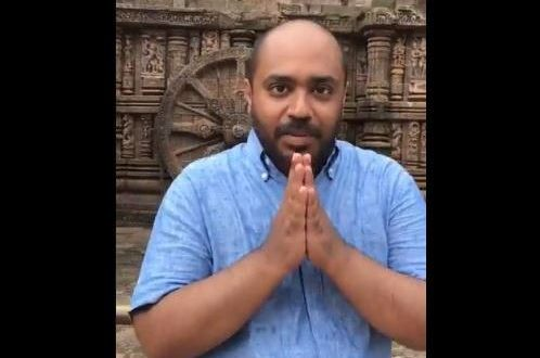 Journalist Abhijit Iyer Mitra arrested for derogatory remarks against Odisha