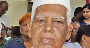 Former Minister Dolagobinda Pradhan passes away