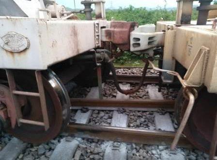Goods train derailment affects railway traffic in Odisha