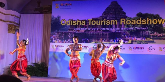 Odisha Tourism reaches out to tourism industry in Southeast Asia