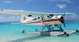 Centre drops seaplane proposal in Chilika Lake