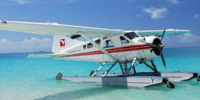 Centre drops seaplane proposal in Chilika Lake